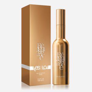 eau de parfum réjouissance pour femme 100ml – yesforlov