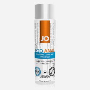 lubrifiant anal h2o system jo