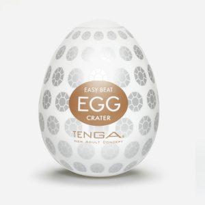 oeuf tenga – egg crater