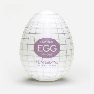 oeuf tenga – egg spider