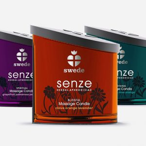 Bougie-de-massage-Soothing-Senze-Swede-150-ml
