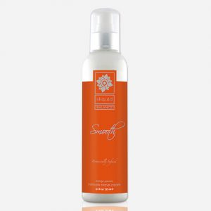 Crème de rasage intime Mangue passion - Sliquid