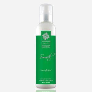 Crème de rasage intime Miel Concombre - Sliquid
