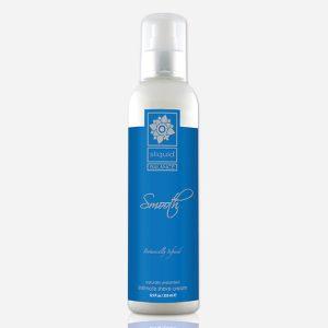 Crème de rasage intime Parfum neutre - Sliquid