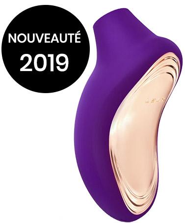 Stimulateur clitoris lelo sona cruise 2 mobile