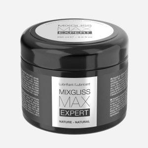 Lubrifiant Anal Eau Nature Max Expert 250ml - Mixgliss