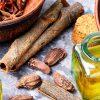 Effet aphrodisiaques naturels aliments