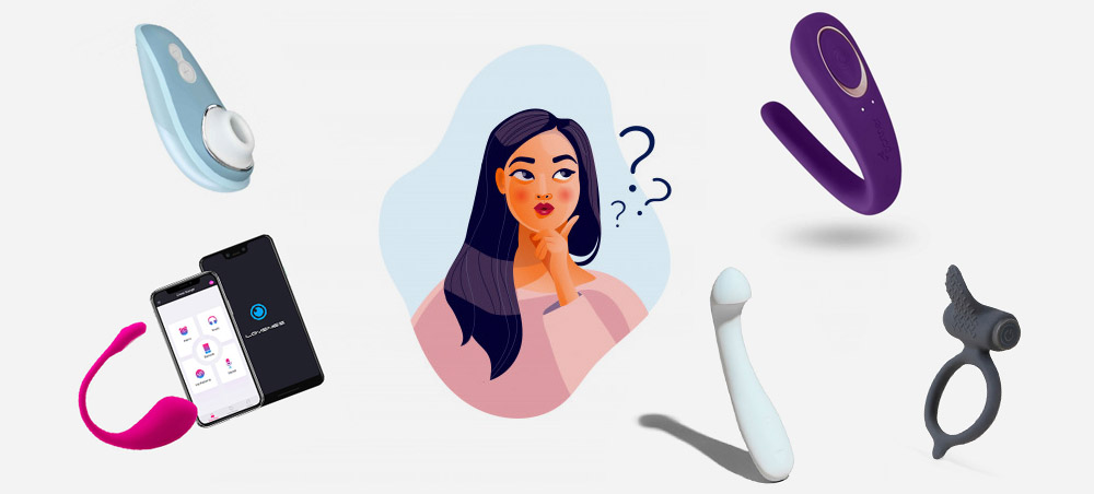 Les sexotys peuvent-ils améliorer votre vie sexuelle?