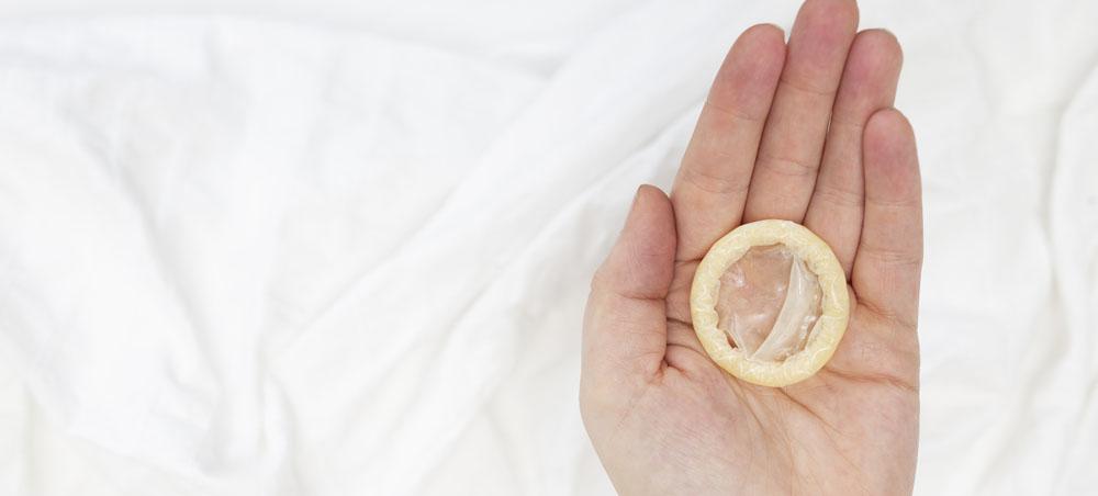 sexe preservatif vegan