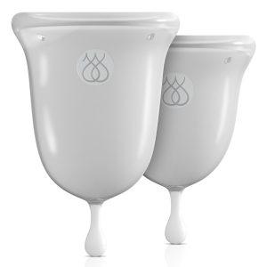 Cups menstruelles INTIMATE CARE - JIMMYJANE