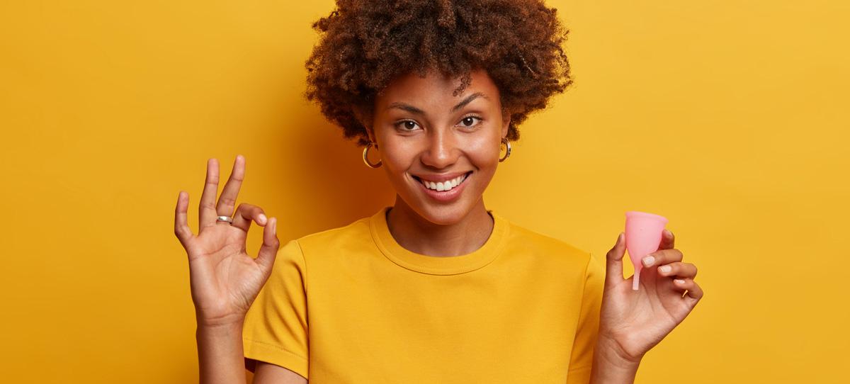 Les avantages et inconvénients d'utiliser une cup menstruelle